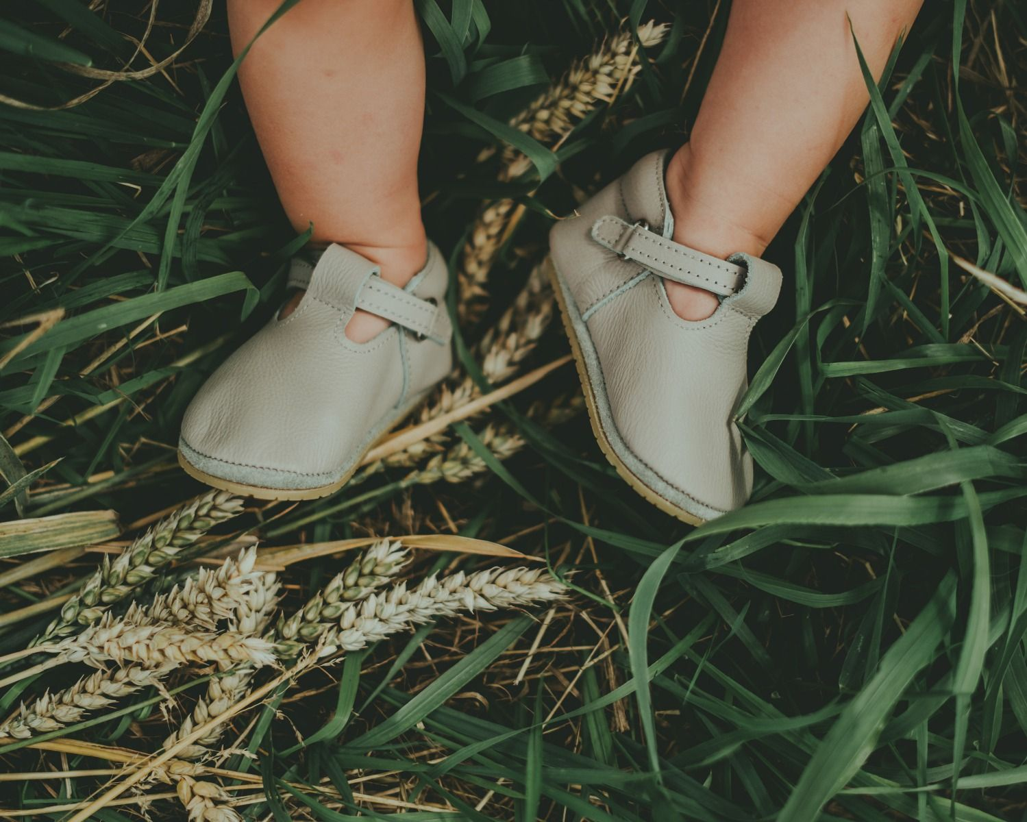 Elia | Light Stone Leather