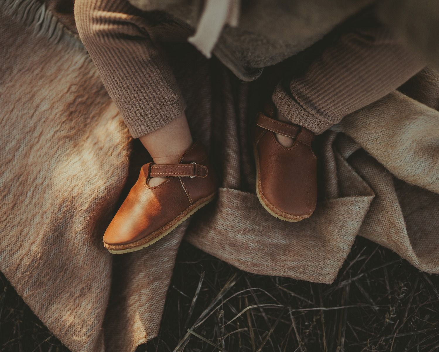 ELIA | Cognac Classic Leather