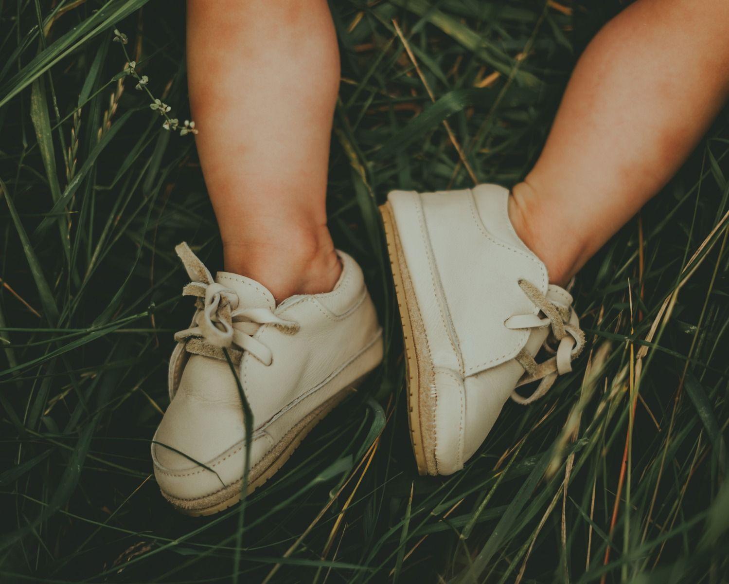 Ozzy | Cream Leather