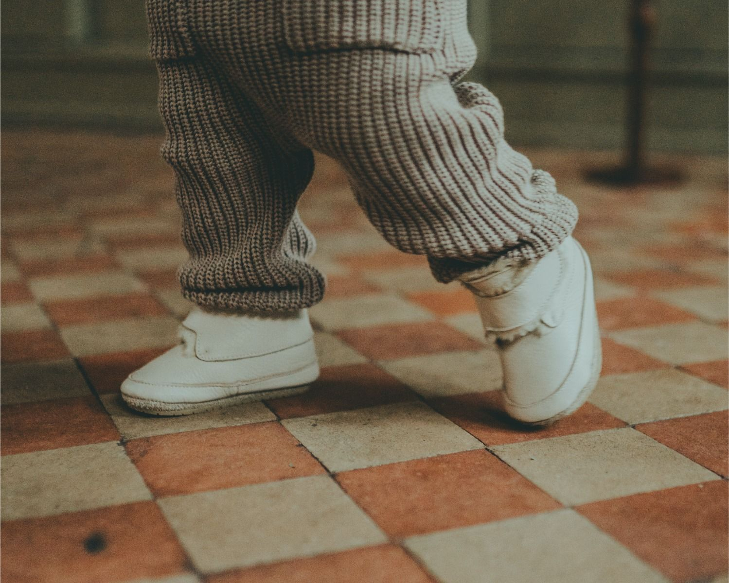 Sof Lining | Cream Leather