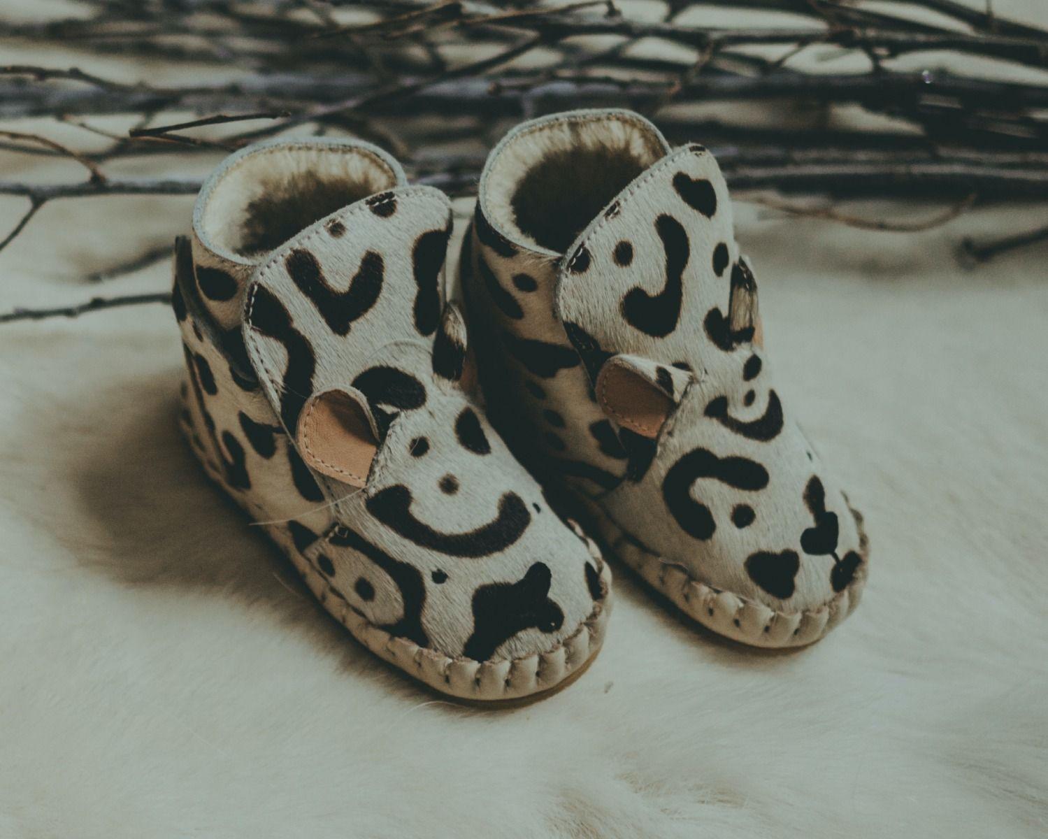 Kapi Exclusive Lining | Snow Leopard
