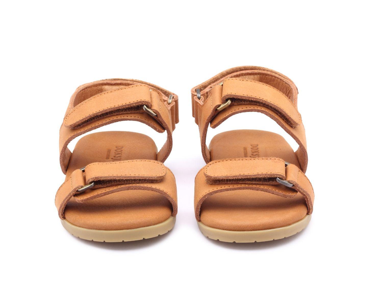 Topo | Caramel Leather