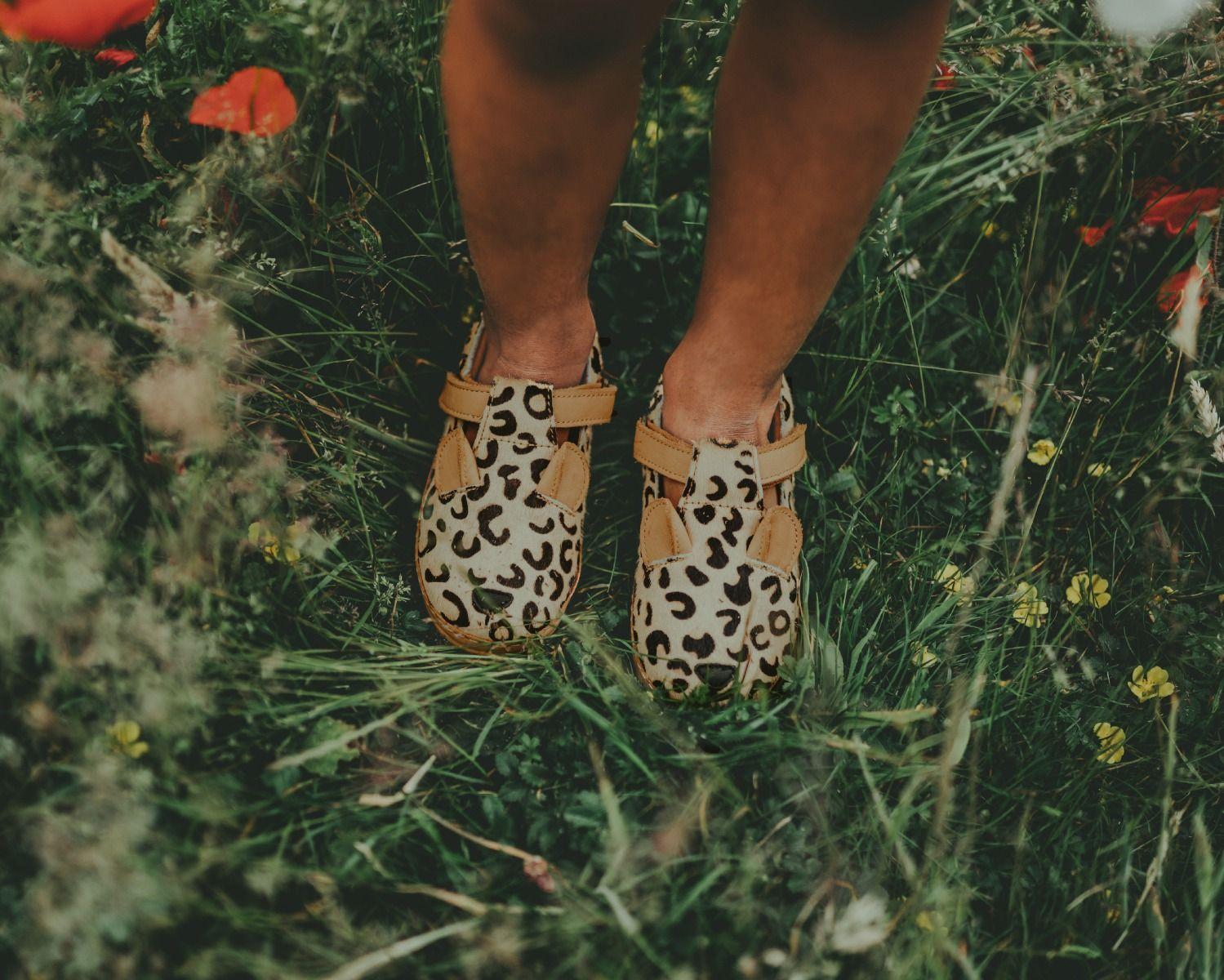 Xan Exclusive | Leopard