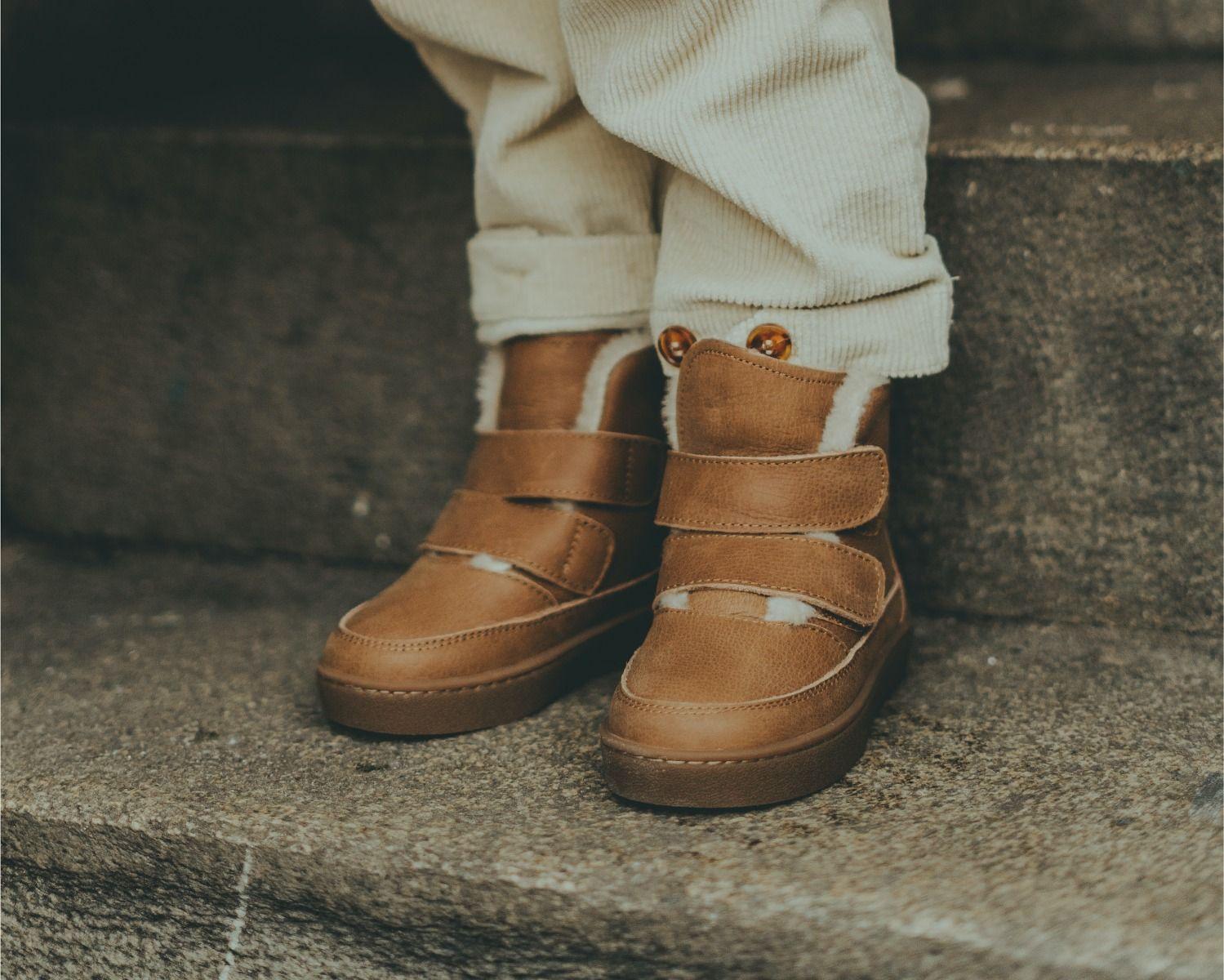 Clenn Lining | Beige Leather