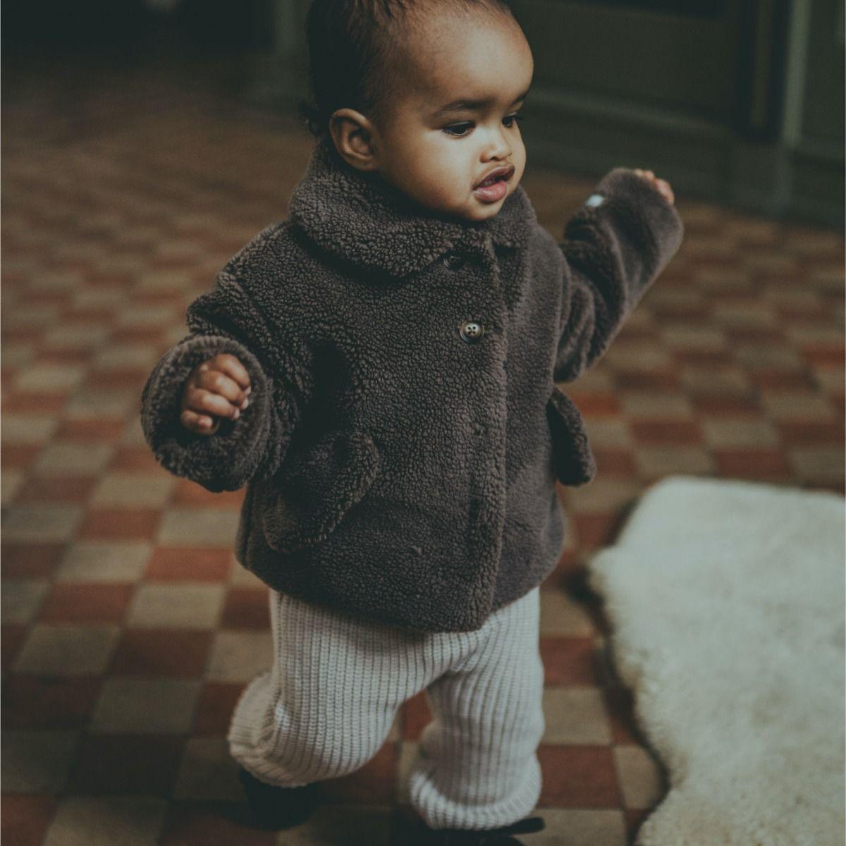 Bento Jacket | Brown