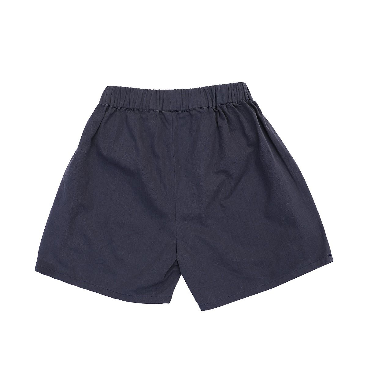 Kenneth Shorts | Faded Navy