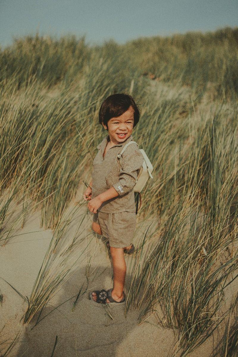 Willan Shorts | Light Seaweed