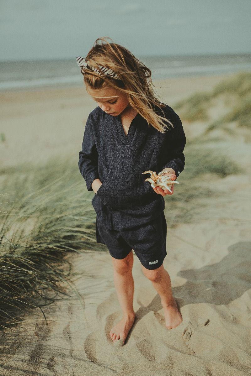 Willan Shorts | Navy