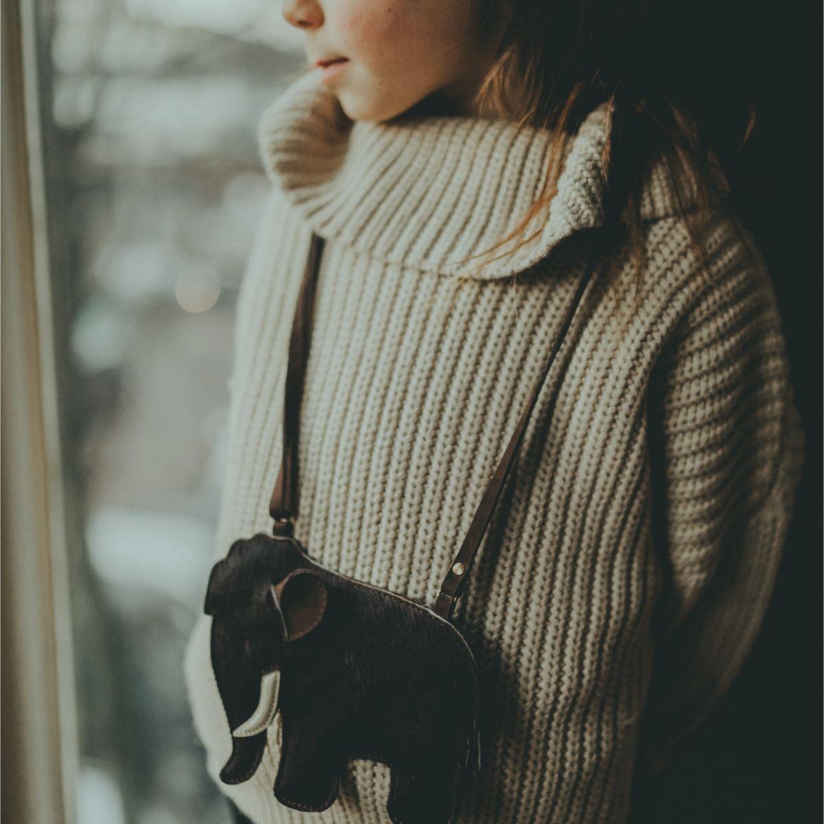 Yiri Sweater | Ivory