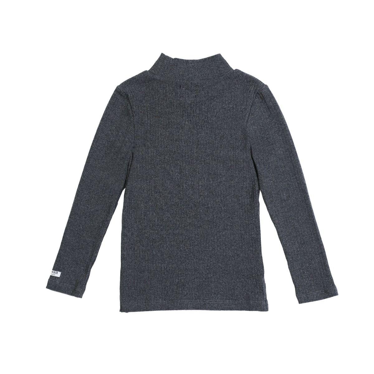 Christophe Shirt | Dark Grey