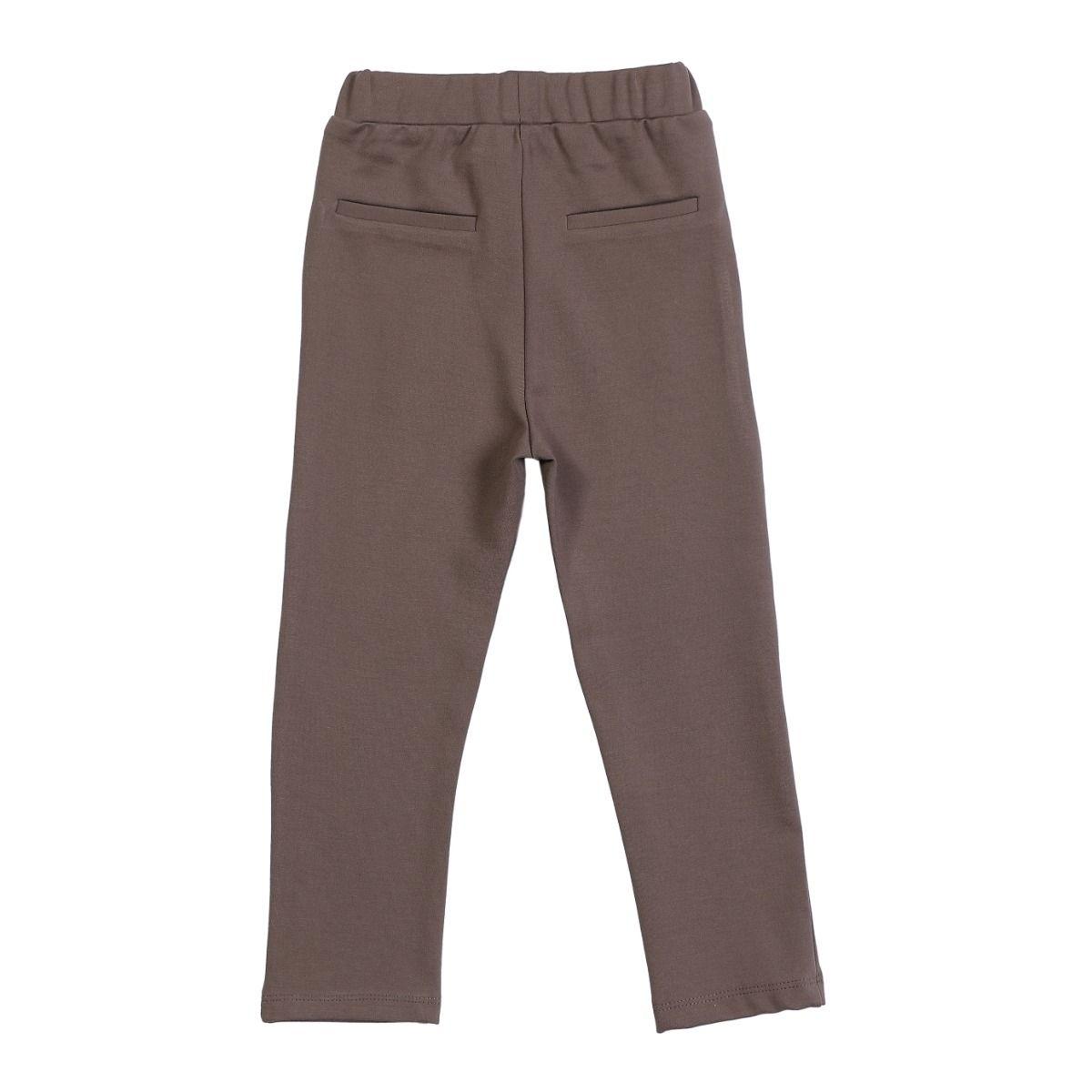 Kidi Trousers | Praline