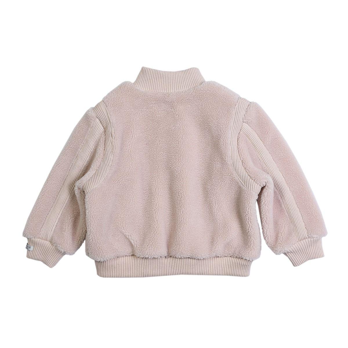 Lovi Jacket | Soft Powder