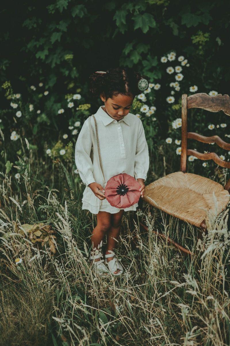 Toto Purse | Poppy
