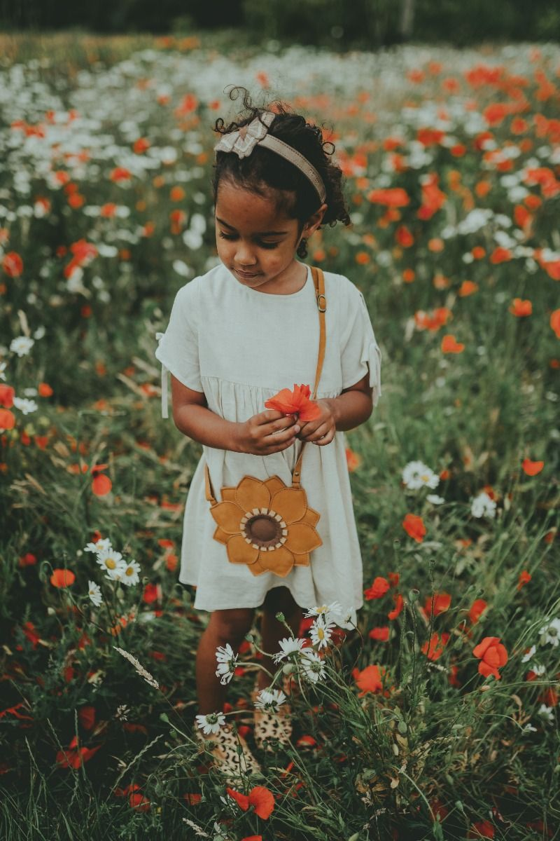 Toto Purse | Sunflower
