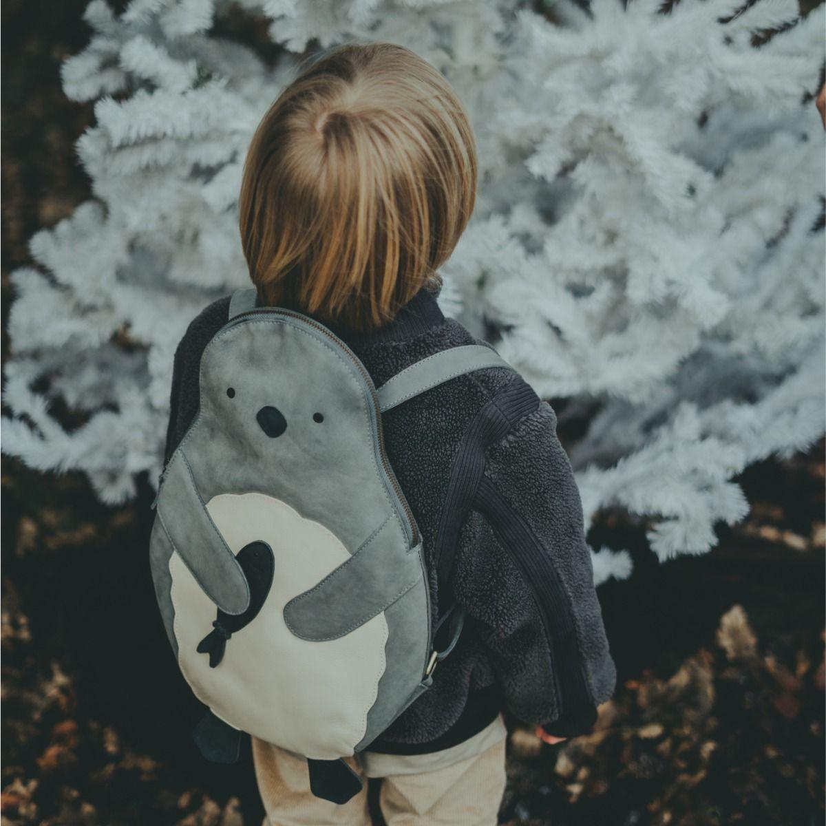 Benjie Schoolbag | Penguin