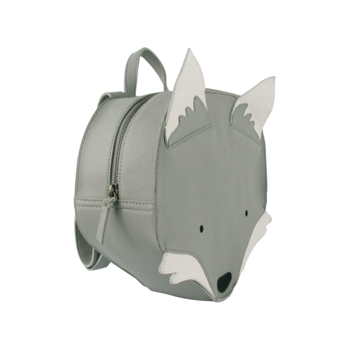 Umi Schoolbag | Wolf