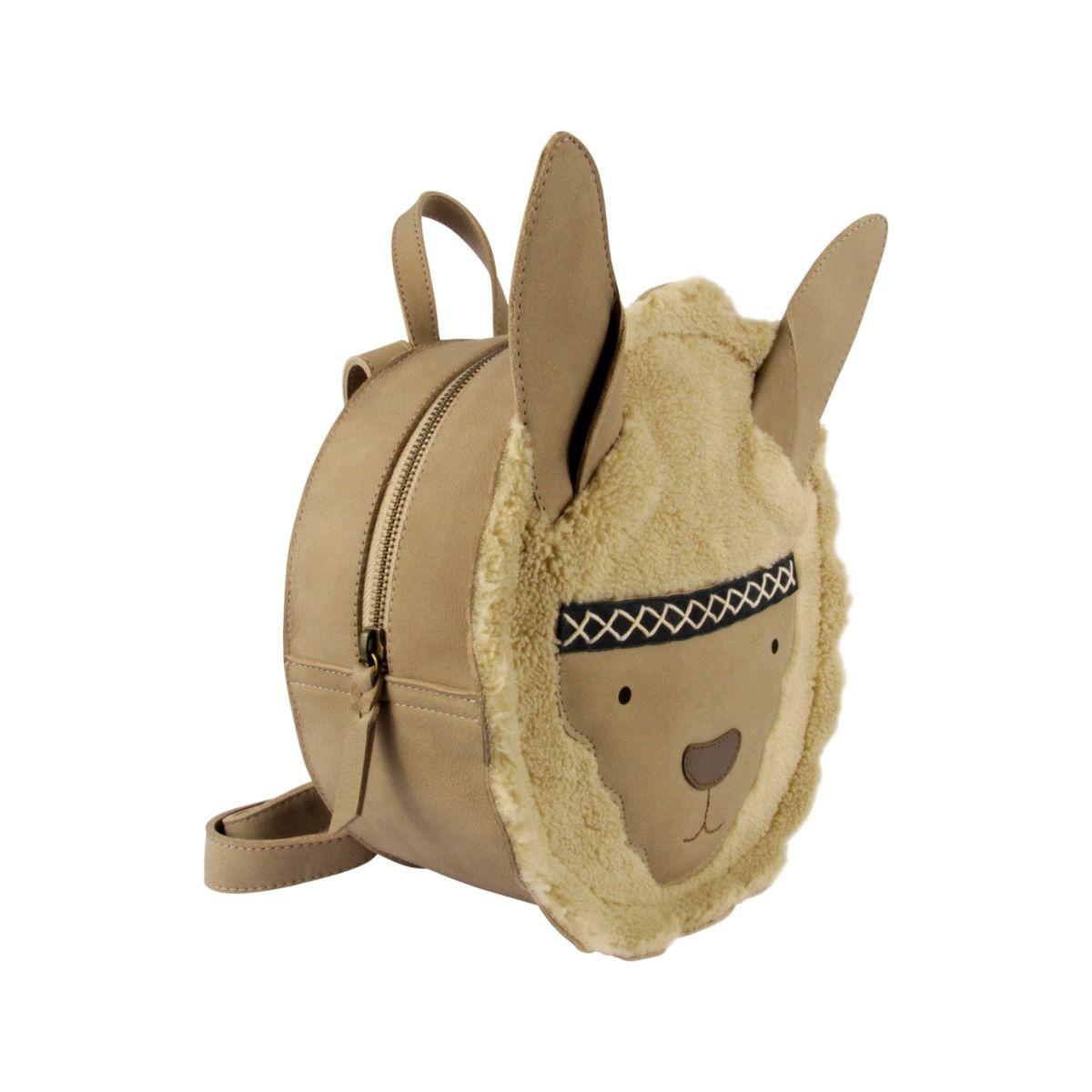Umi Schoolbag | Alpaca