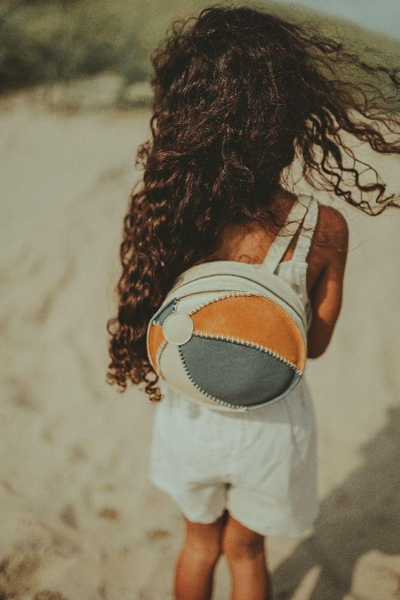 Nino Backpack | Beach Ball