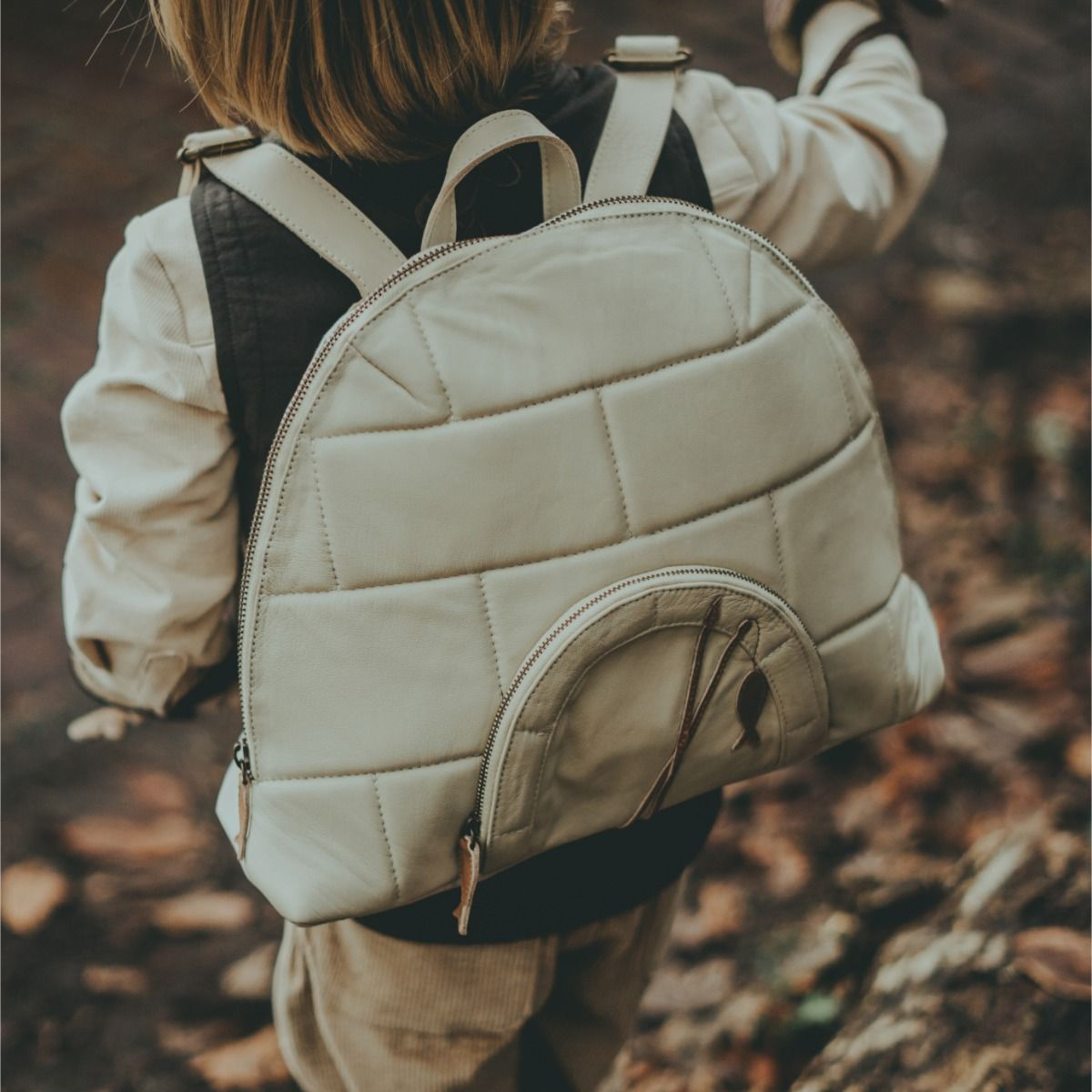 Kimo Schoolbag | Iglo