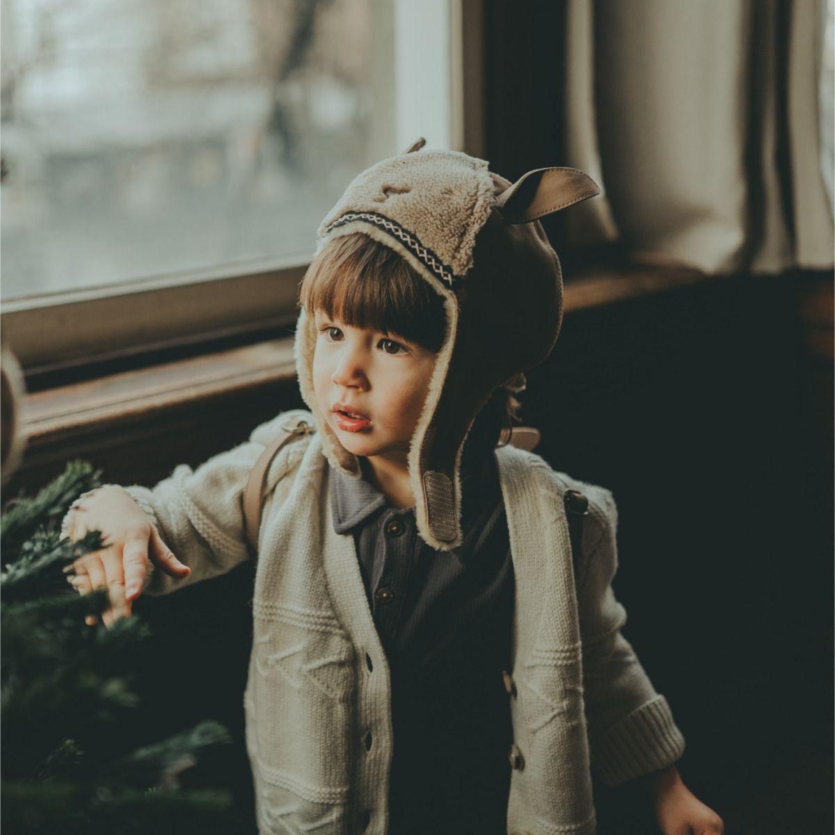 Kapi Exclusive Hat | Alpaca