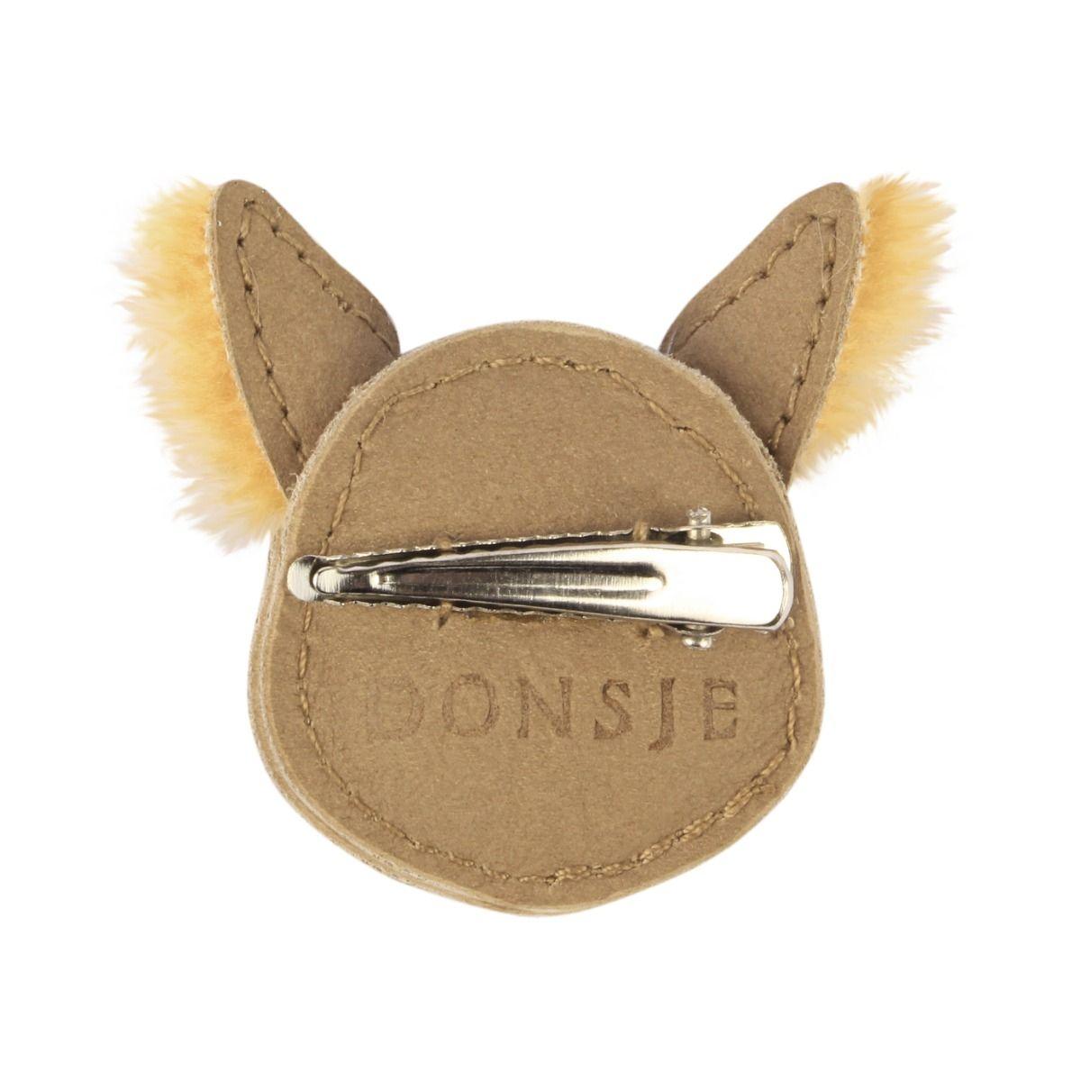 Josy Exclusive Hairclip | Squirrel