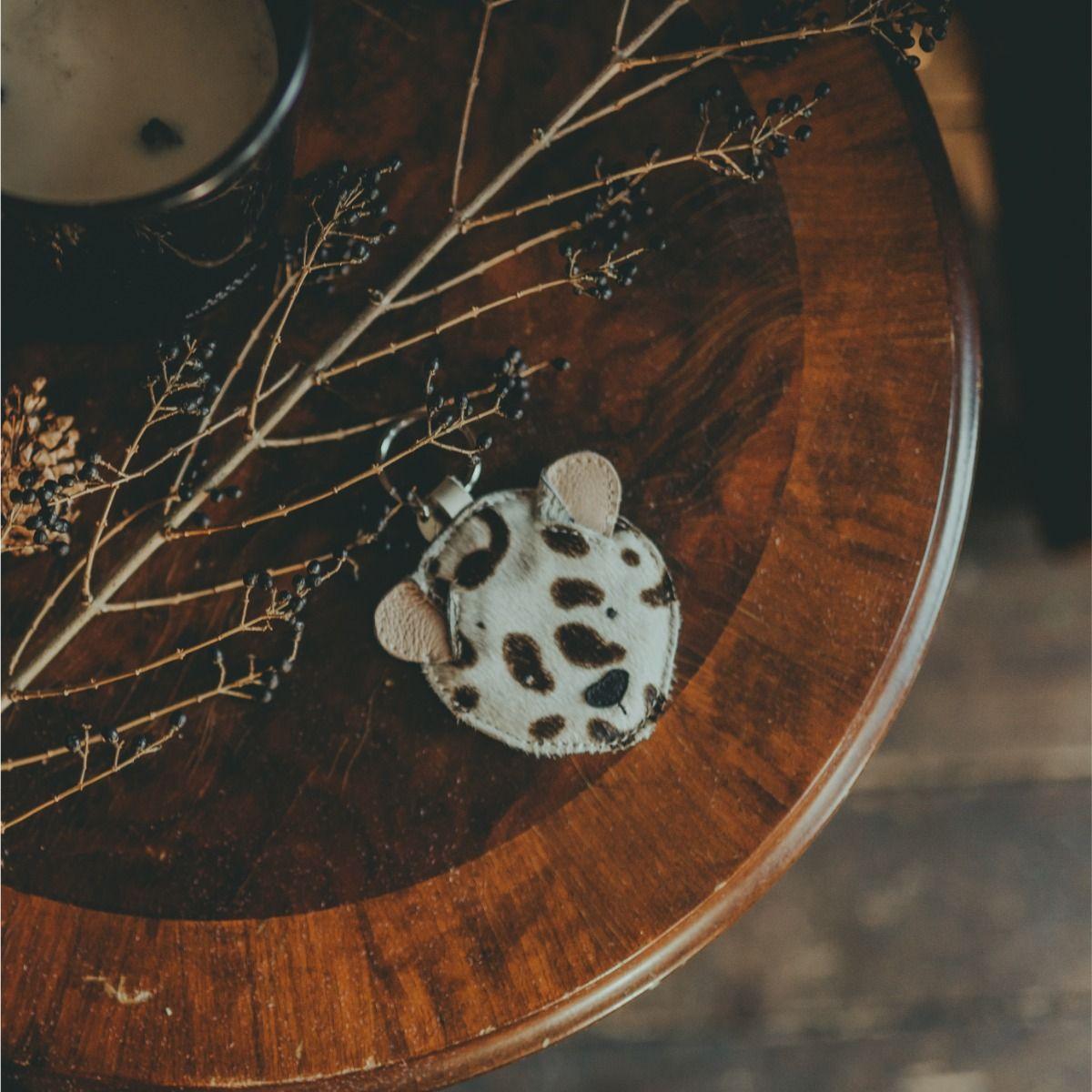 Wookie Exclusive Chain | Snow Leopard