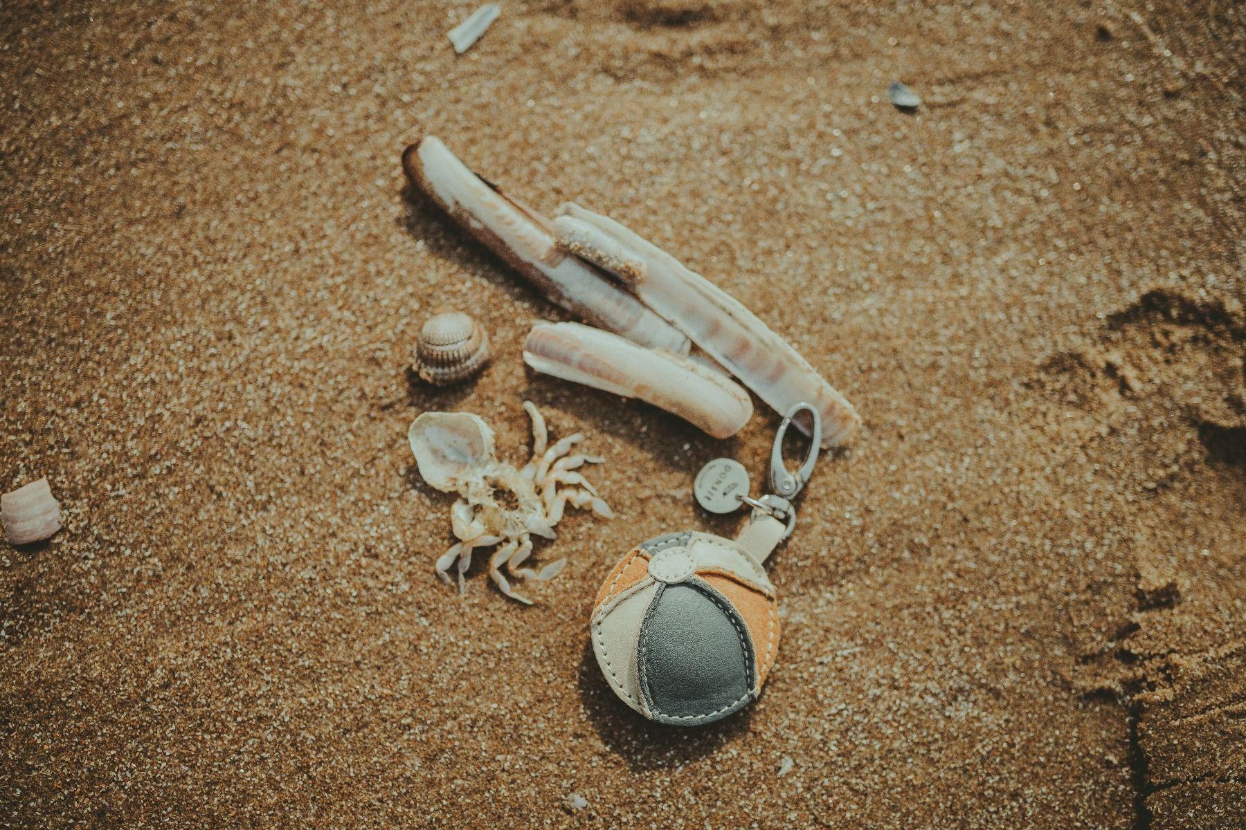 Como Chain | Beach Ball