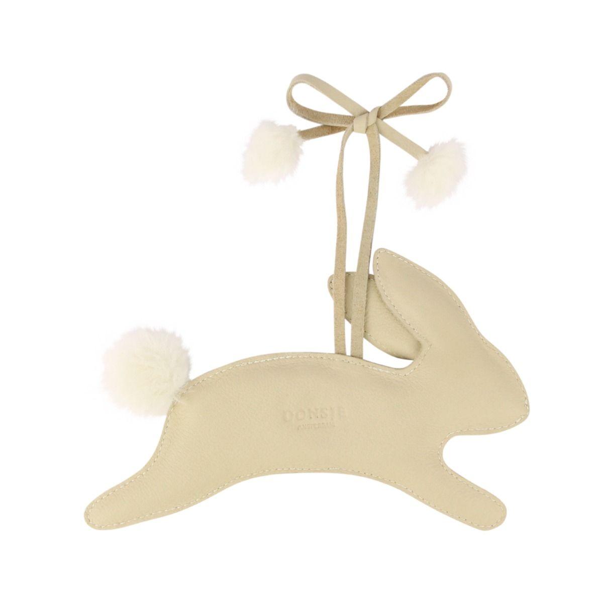 Lappy Cradle Hanger | Arctic Hare