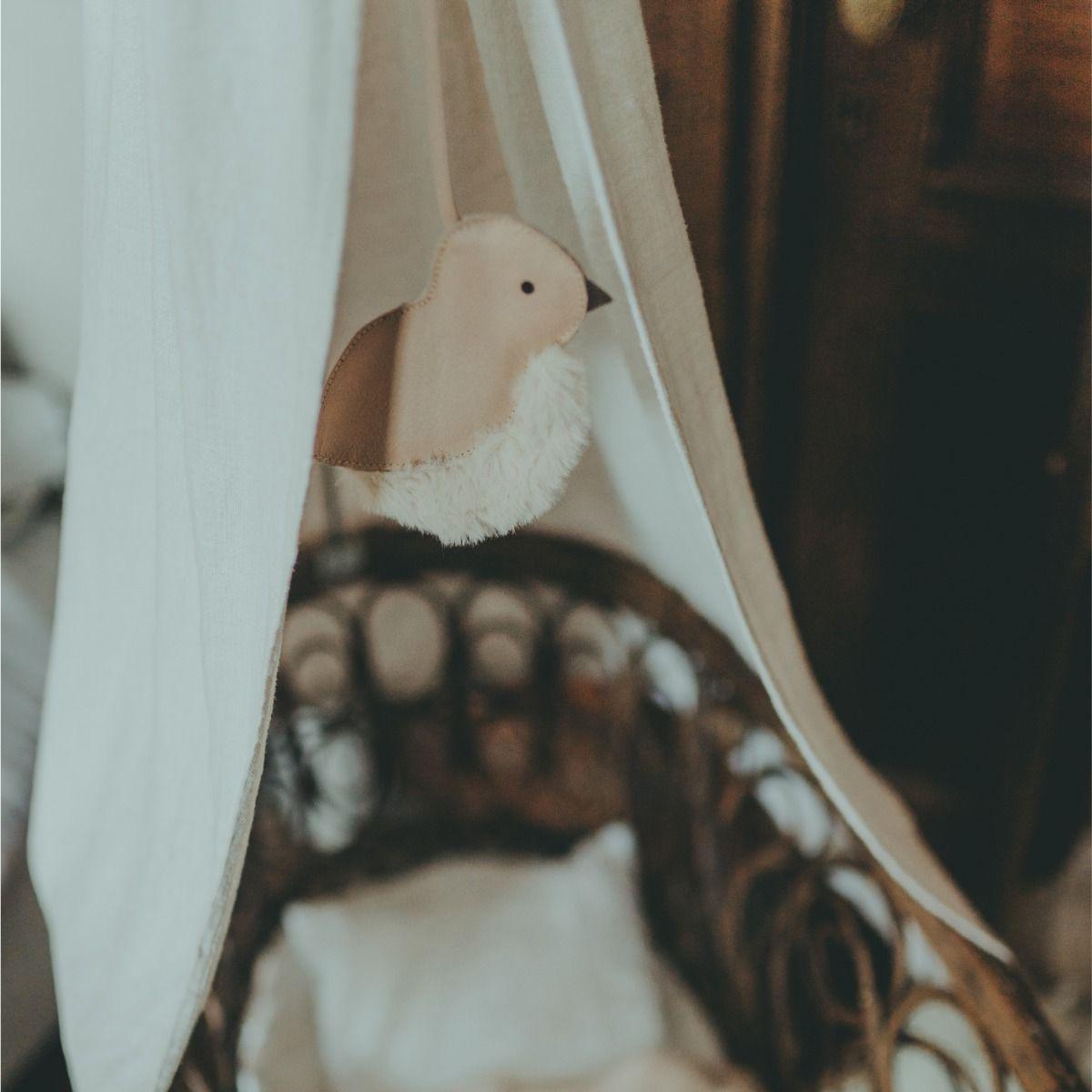 Lappy Cradle Hanger | Tweet