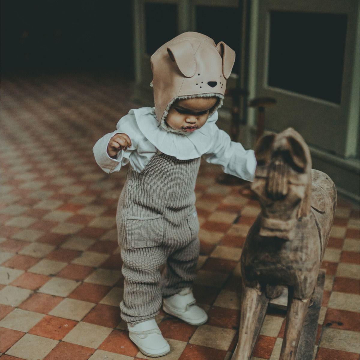 Kapi Hat   Dog