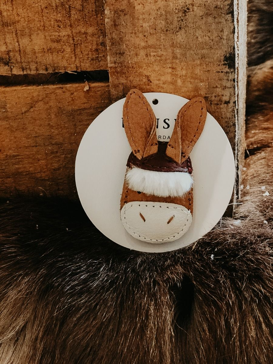 BRITTA PURSE | Donkey Xmas