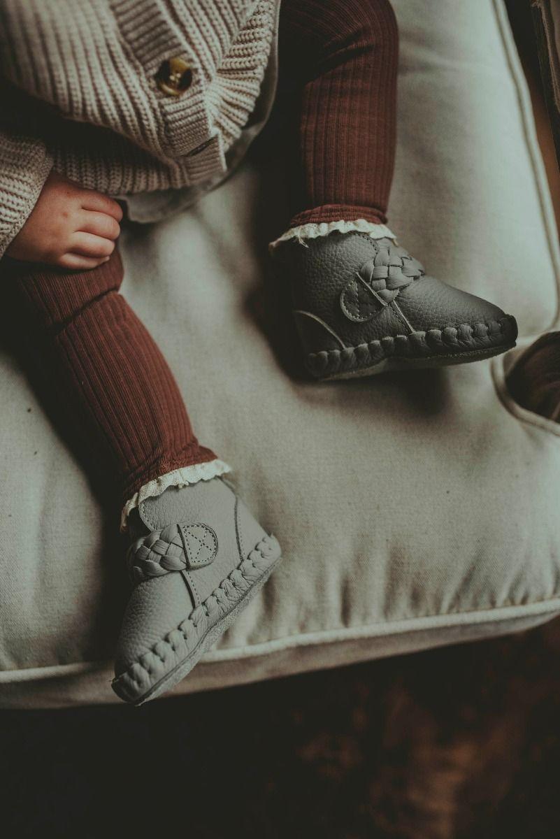 Afke Leggings | Mahogany