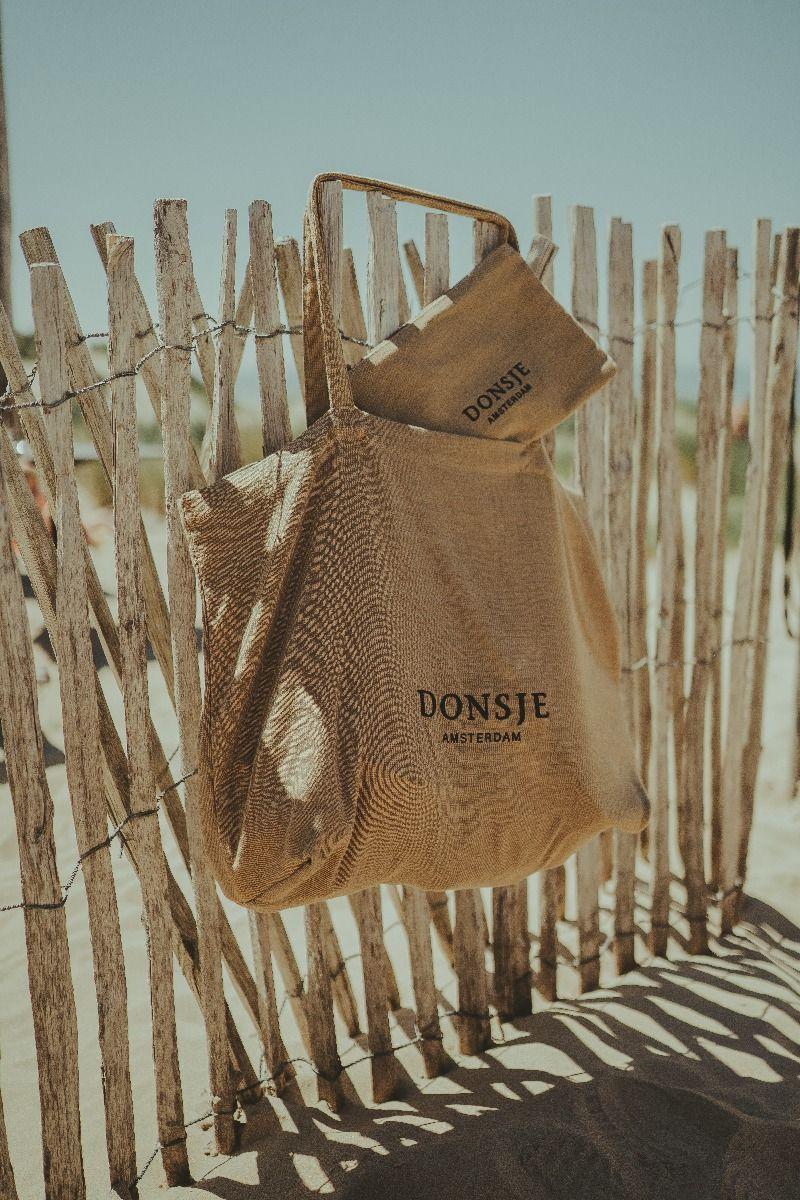 Susa Beach Bag |Dry Maddow