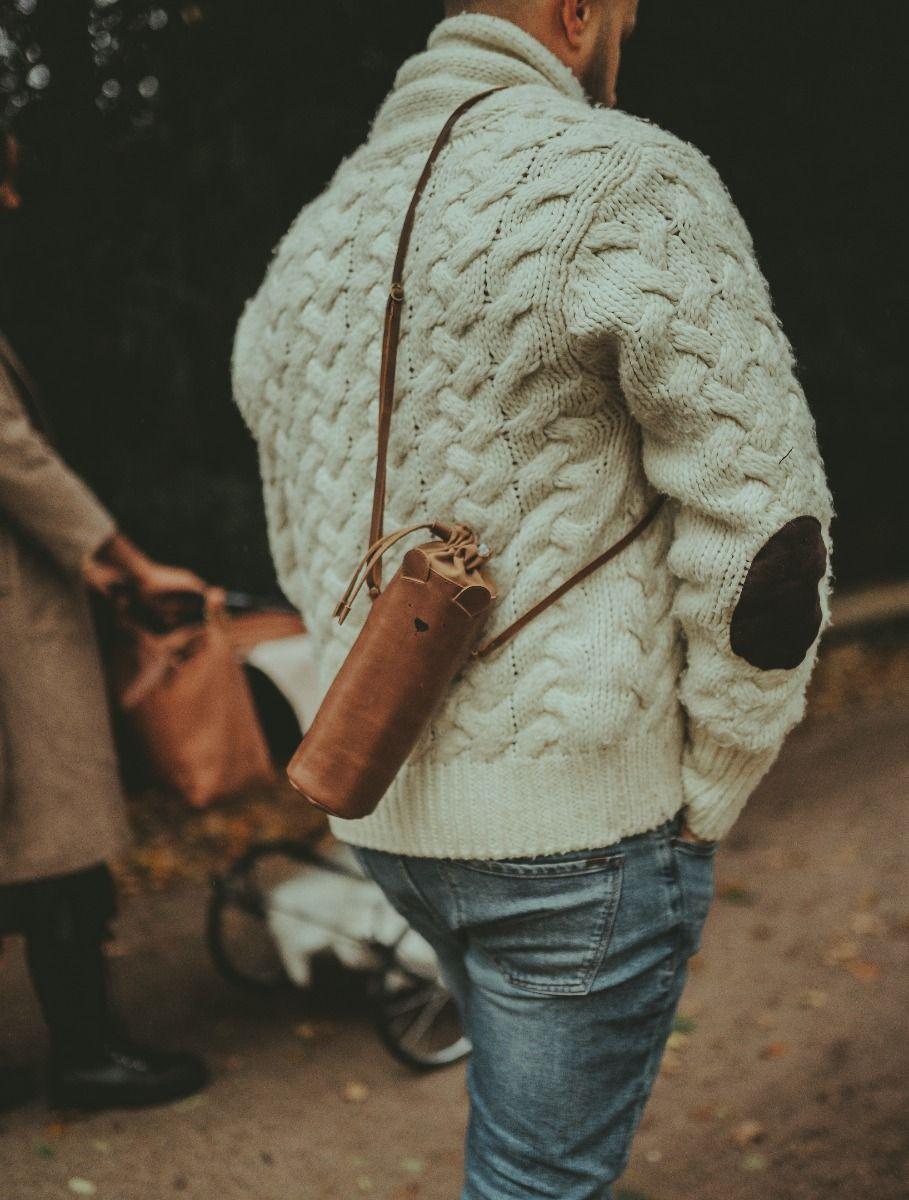 Flosko Bottle Bag | Bear