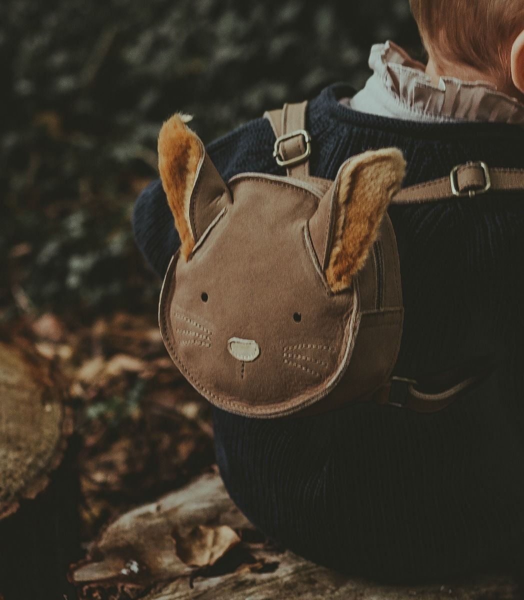 KAPI EXCLUSIVE BACKPACK | Squirrel