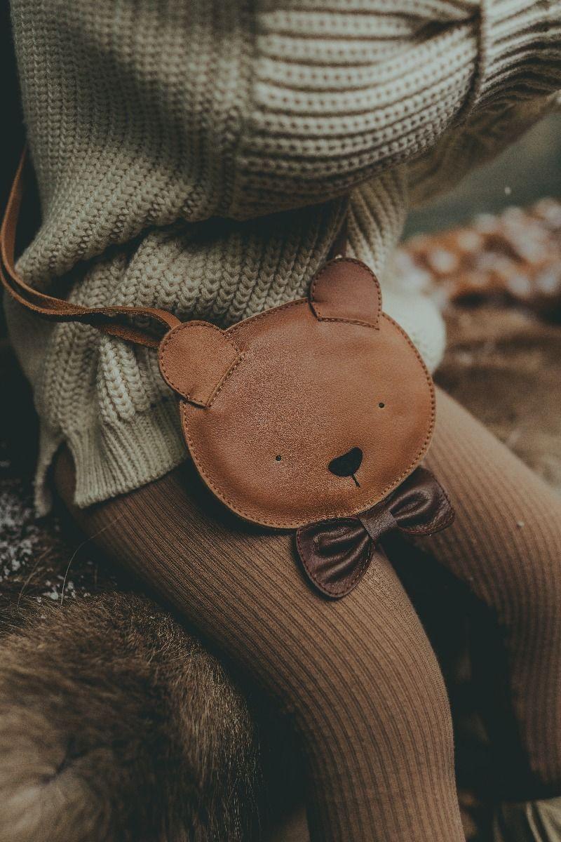 BRITTA EXCLUSIVE PURSE | Winter Bear