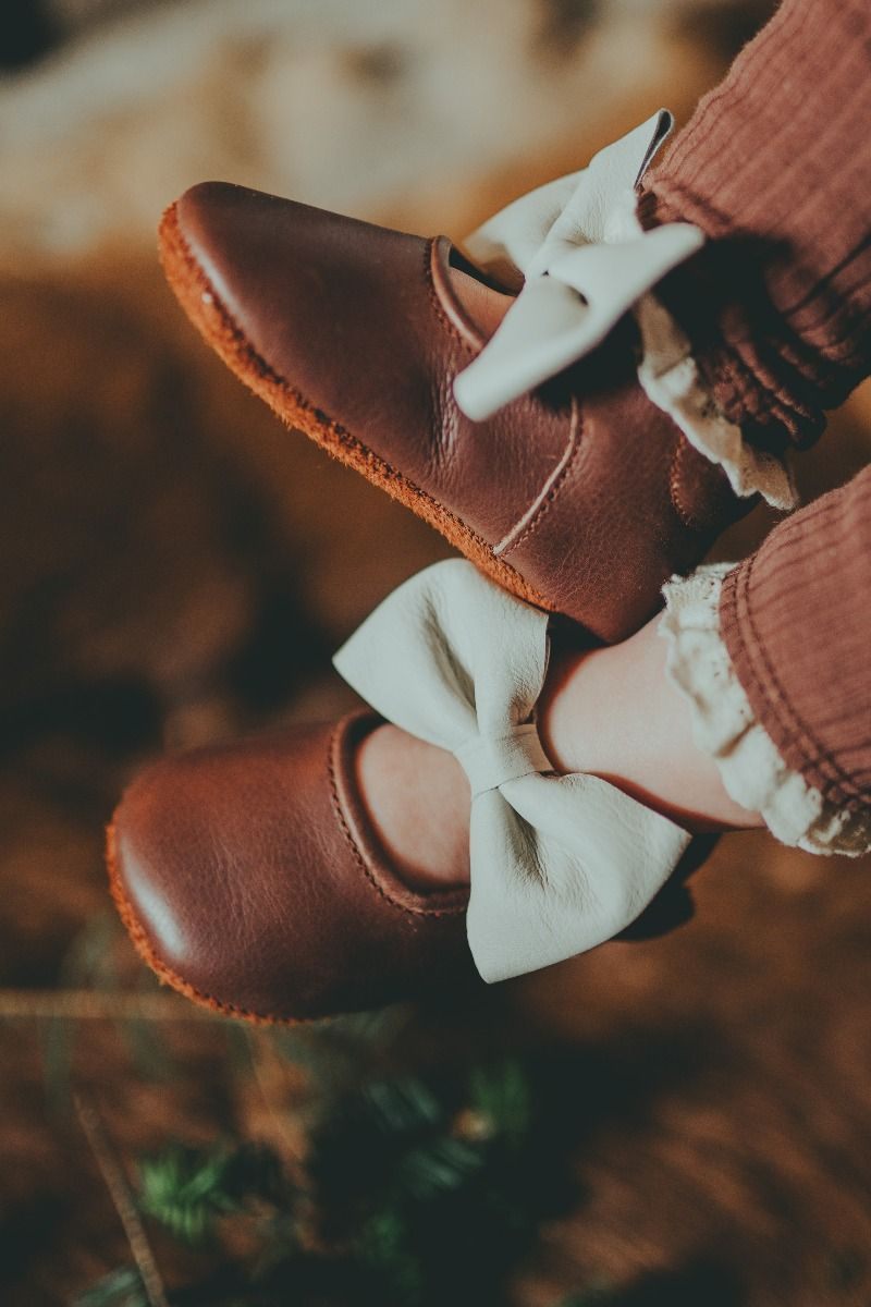 CINTY LINING | Burgundy Classic Leather