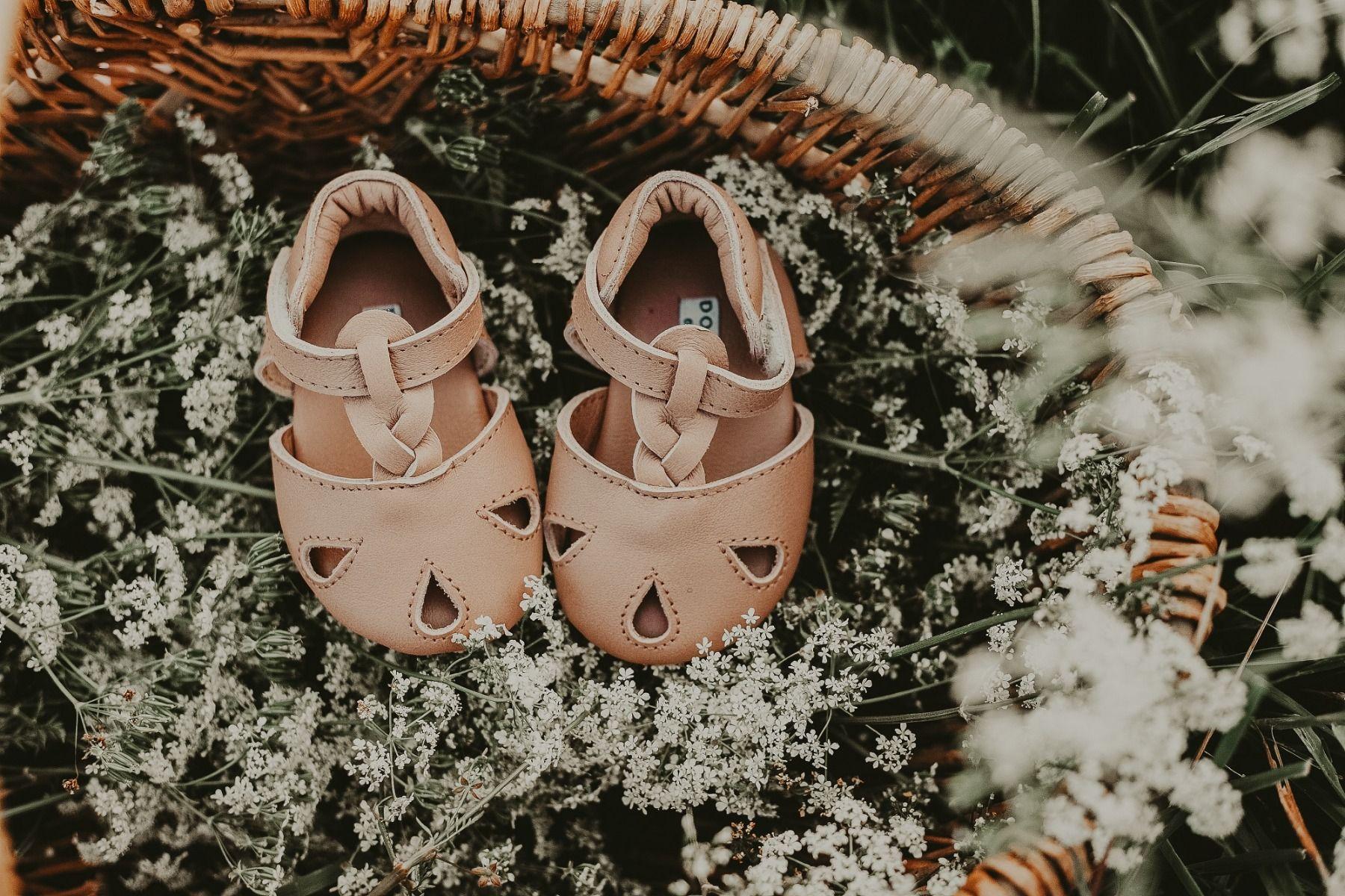 Dudu | Praline Leather