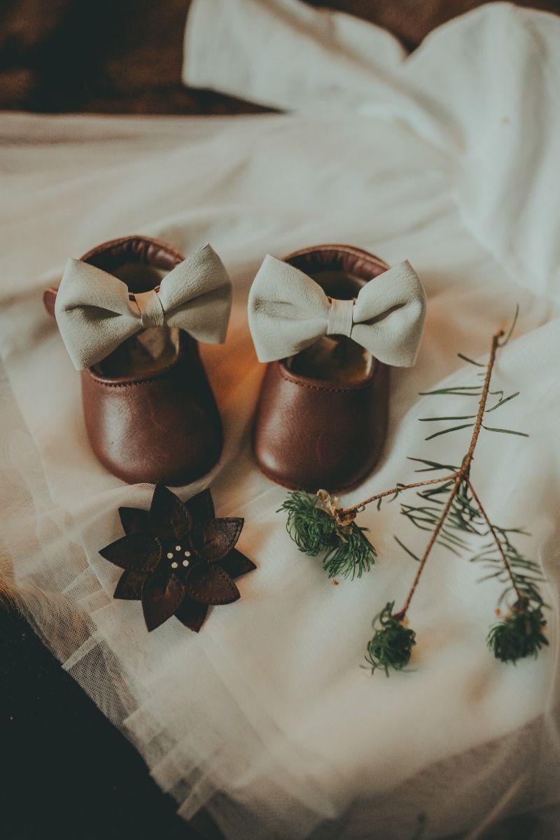 JOSY HAIRCLIP | Winter Flower