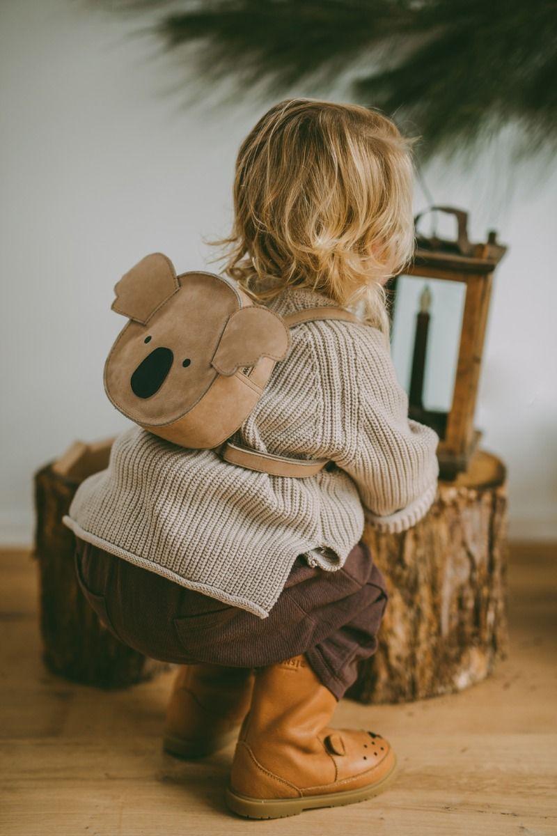 Kapi Classic Backpack | Koala