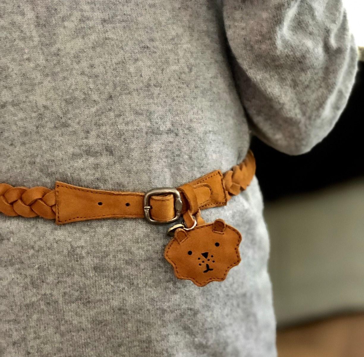 KAPI BELT | Lion