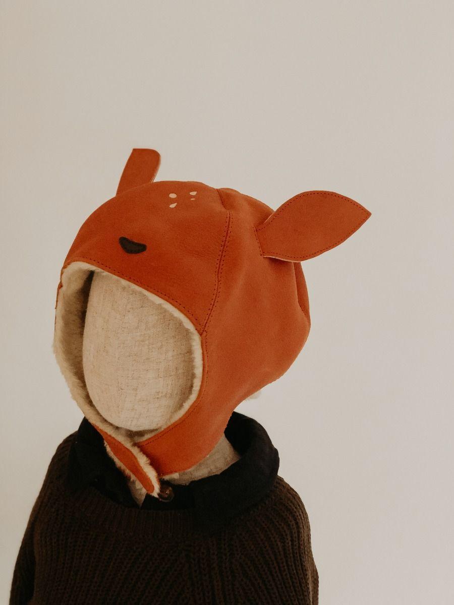 KAPI HAT | Deer