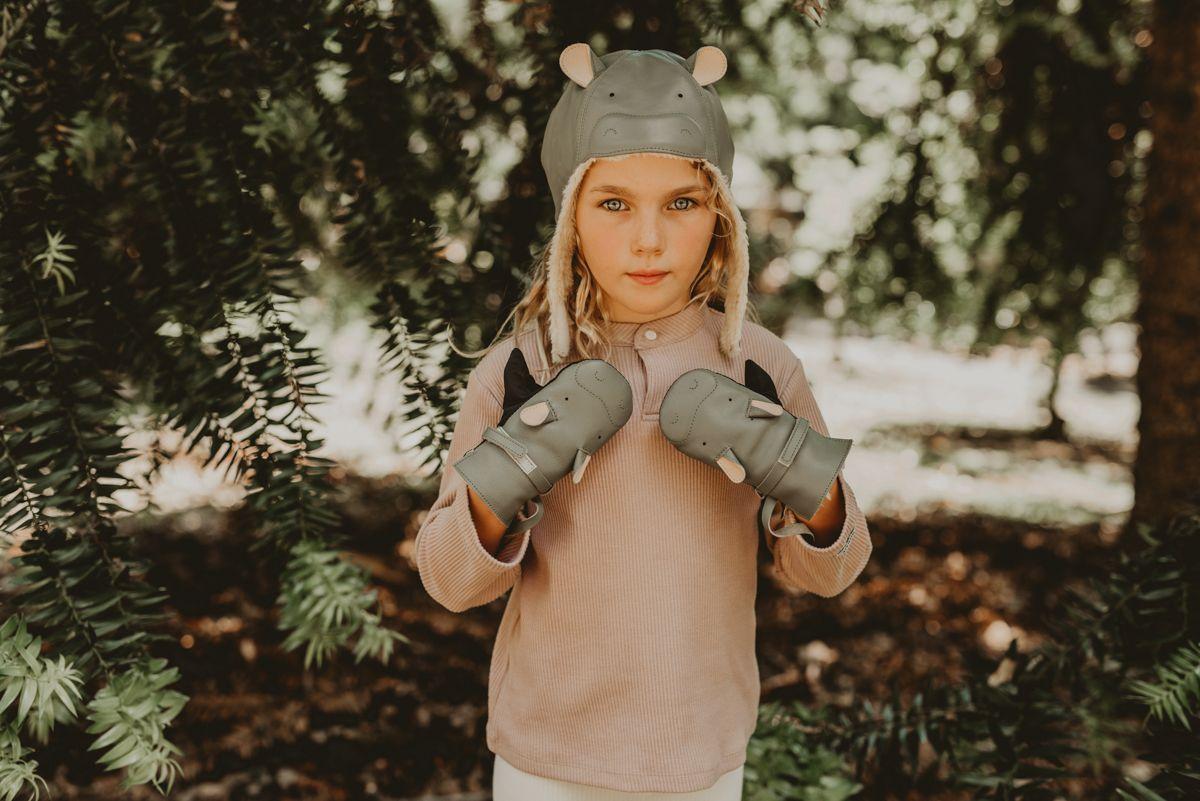 KAPI HAT | Hippo