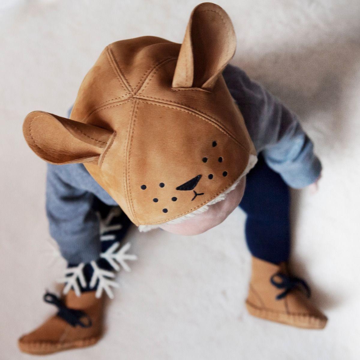 KAPI HAT | Lion