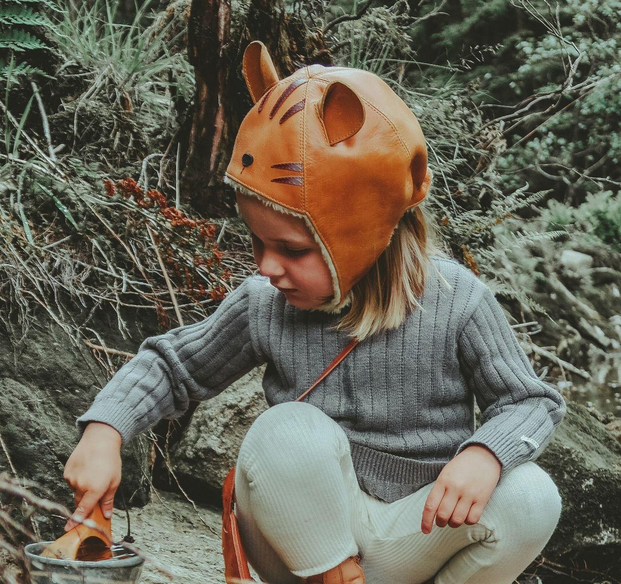 KAPI HAT | Tiger