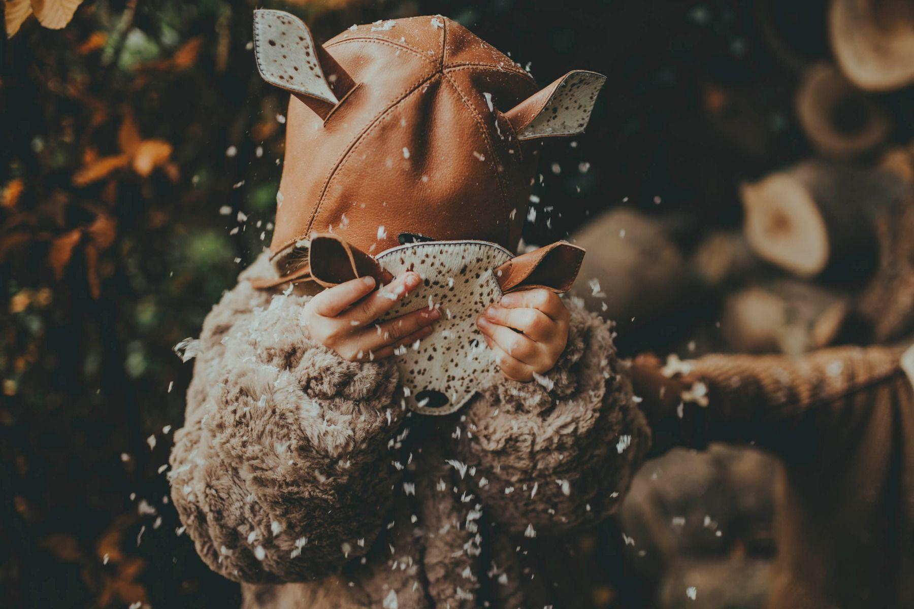 KAPI EXCLUSIVE HAT | Bambi