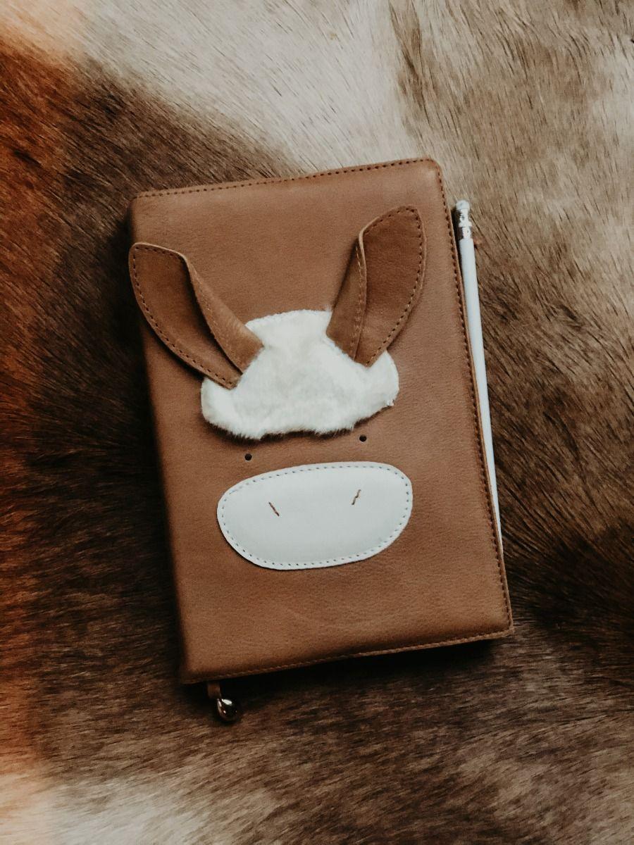 KAPI NOTEBOOK A5   Donkey