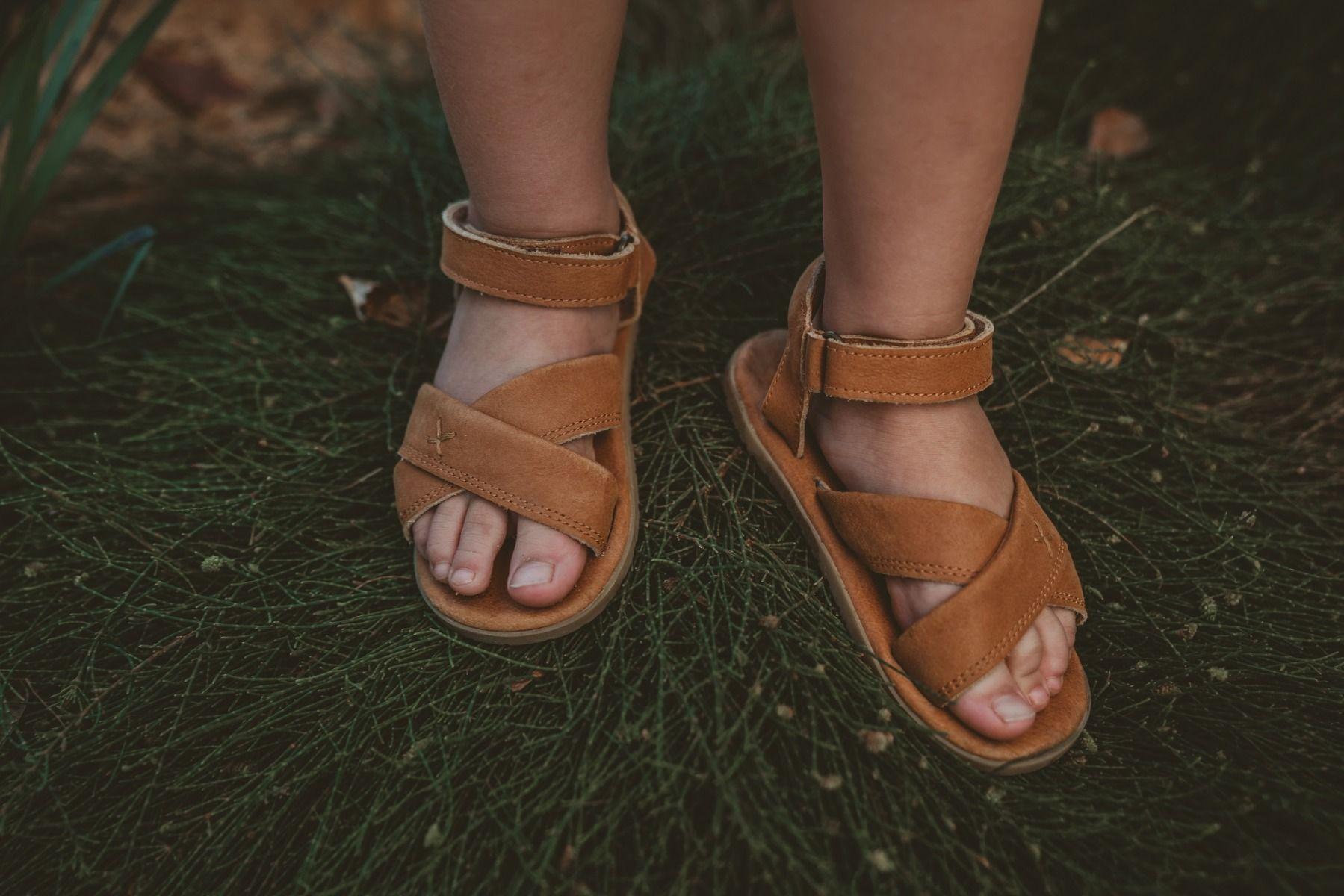 OTIS   Caramel Leather