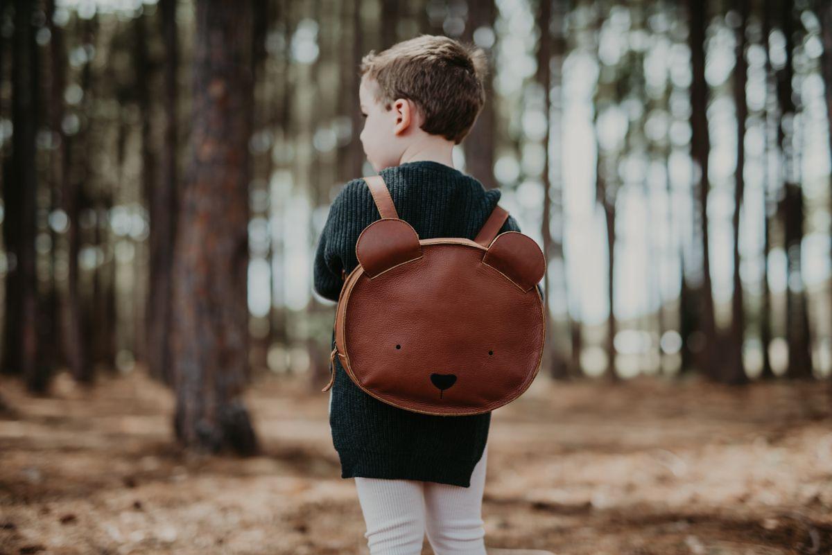 Umi Schoolbag | Bear
