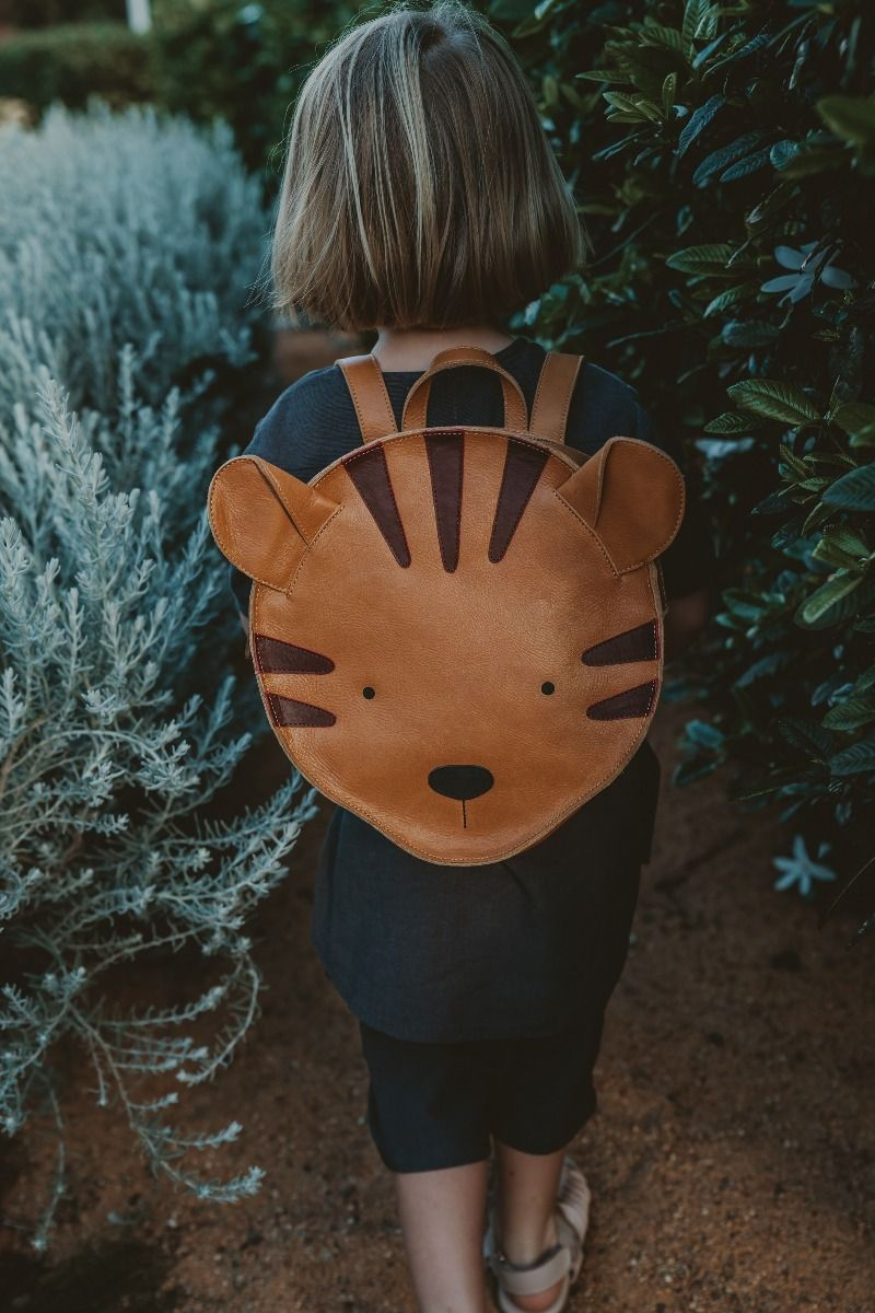 Umi Schoolbag | Tiger